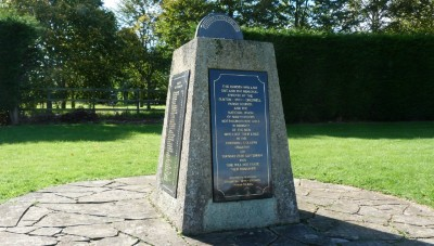 The 1950 Creswell Colliery Disaster: Seventy Years on.