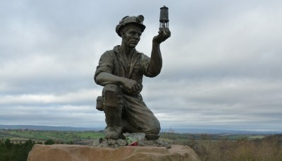 Longwall, Landscape and Legacies: The Coal Mining Memorials and Monuments of the East Midlands