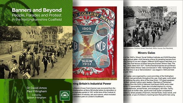 Banners and Beyond: New Booklet