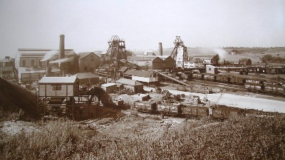 A Brief History of Annesley Colliery (1865 – 2000)